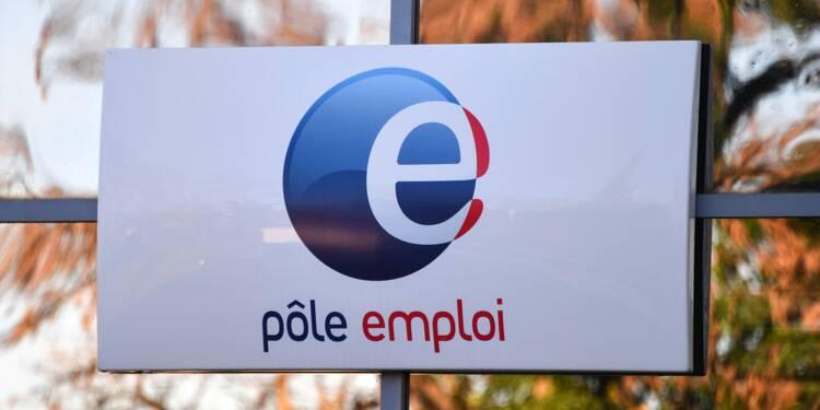 Le nombre de chômeurs en baisse de 0,7% (-25.000) au 1er trimestre
