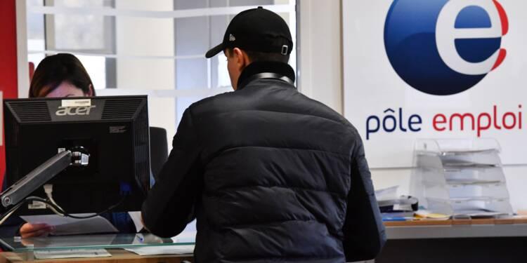 2018 se termine par une embellie sur le chômage en France mais dans un contexte d'incertitudes