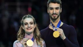 Euro de Patinage artistique: Papadakis/Cizeron, le cinq majeur