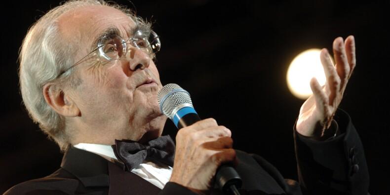 Musique: décès du compositeur oscarisé Michel Legrand