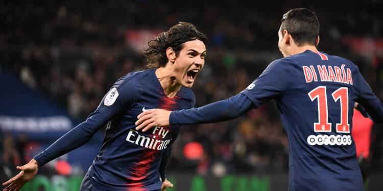 Ligue 1: Paris déroule, en pensant à Neymar