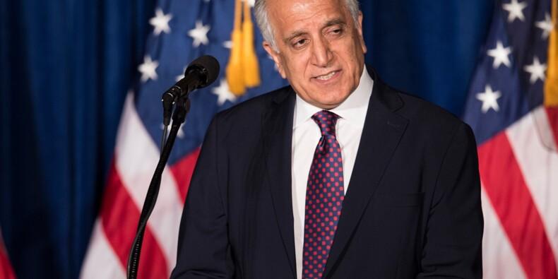 Afghanistan: les pourparlers de paix Etats-Unis/talibans progressent