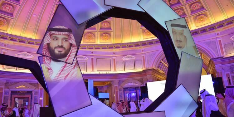 Arabie saoudite : Mohammed ben Salmane lance des investissements pharaoniques