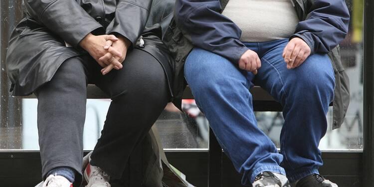 Obésité, sous-alimentation, climat: trois maux pour une même menace
