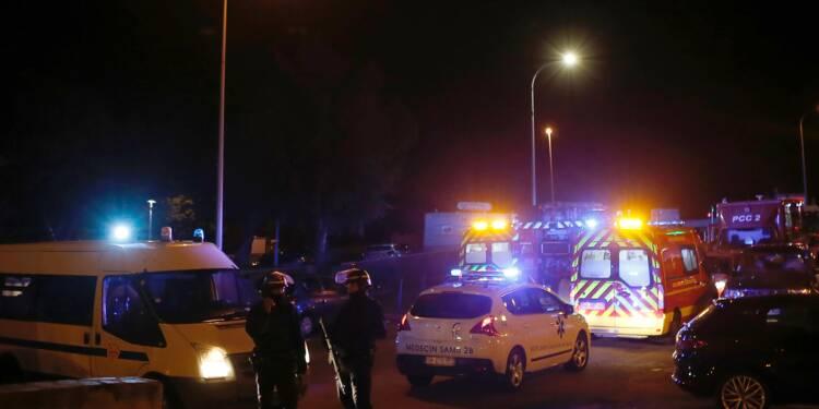 Conflit de voisinage en Corse: un sexagénaire tue une personne, en blesse 5 autres et se suicide