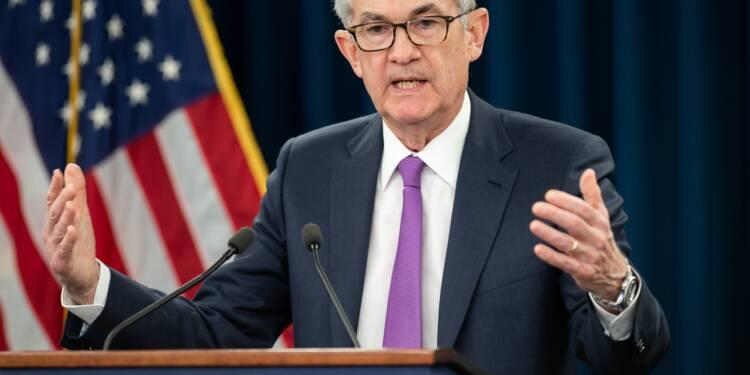 """Etats-Unis: pour la Fed, le temps de la """"patience"""" est venu"""