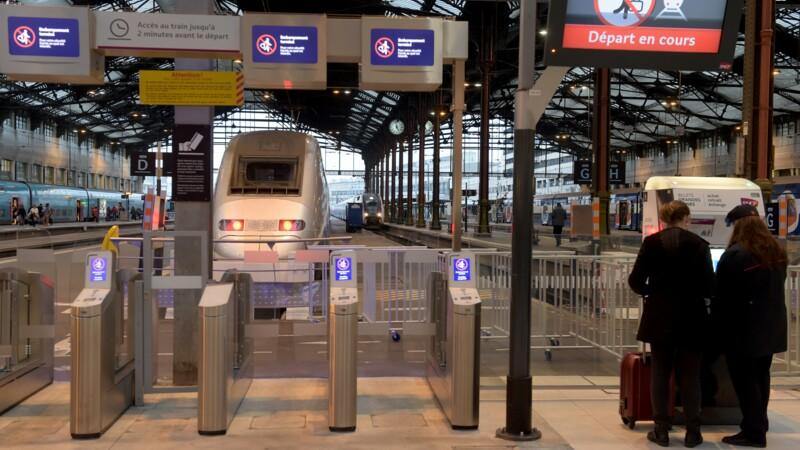 Panne à Montparnasse: la SNCF demande aux voyageurs de reporter leurs trajets en TGV sur l'arc Atlantique