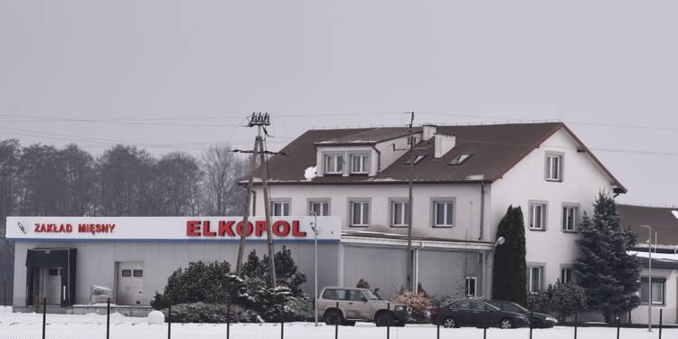 Plusieurs pays européens traquent un stock de viande frauduleuse importée de Pologne