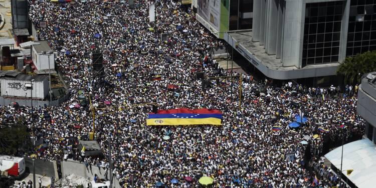 Venezuela: Maduro défie l'Occident, l'ultimatum d'Européens expire