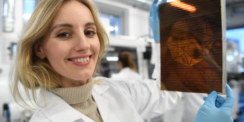 Photovoltaïque : lancement de panneaux solaires révolutionnaires
