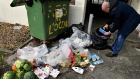 Gaspillage alimentaire: action judiciaire contre un supermarché des Landes