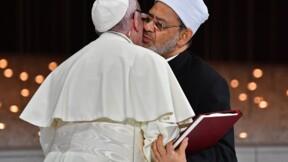 Le pape et l'imam d'Al-Azhar appellent à la fraternité et à la liberté de croyance