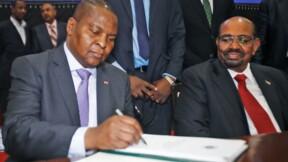 Centrafrique: un accord paraphé à Khartoum relance les espoirs de paix