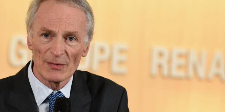 Nissan propose la nomination du président de Renault comme administrateur