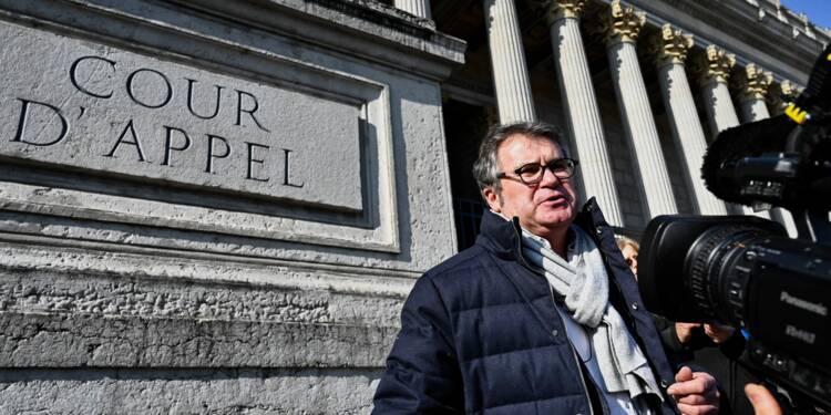 """Décision en avril pour un agriculteur intoxiqué, """"porte-étendard"""" du combat contre Monsanto"""