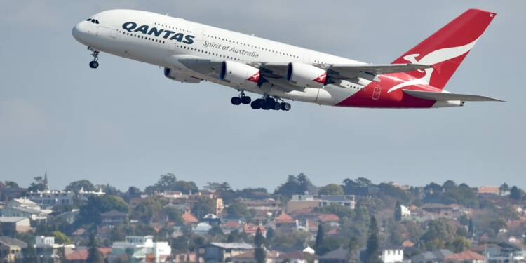 A380: après une brève éclaircie, le ciel se couvre de nouveau