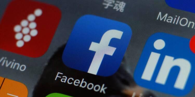 L'Allemagne restreint la collecte tous azimuts de données par Facebook