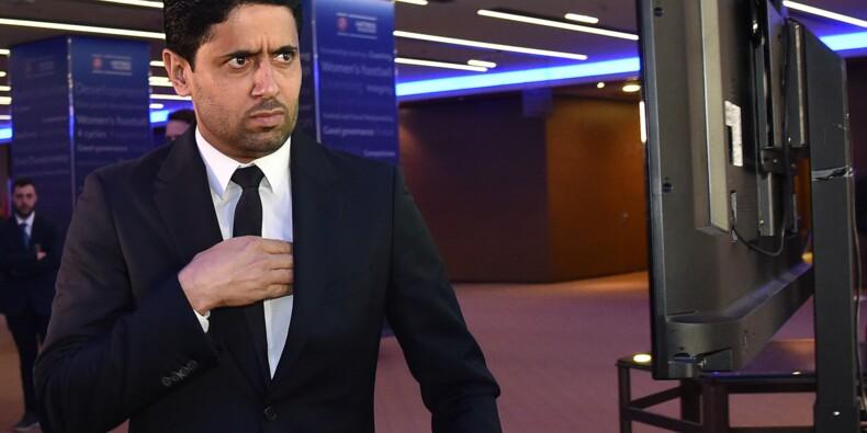 """UEFA: Al-Khelaïfi au comité exécutif, """"un plus"""" pour le foot français et le PSG ?"""