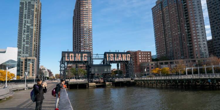 """Victoire, catastrophe ou soulagement, le """"non"""" d'Amazon à New York divise"""