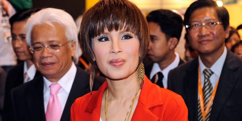 Thaïlande: la soeur du roi candidate au poste de Premier ministre, un séisme désapprouvé par le palais