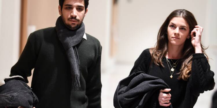"Affaire Benalla: simple amende pour le ""couple de la Contrescarpe"""