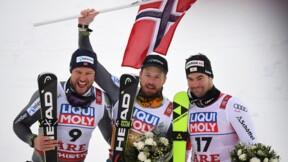Mondiaux de ski: Jansrud devant Svindal et son final royal
