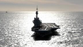 Après deux ans de pause, la marine française retrouve son porte-avions