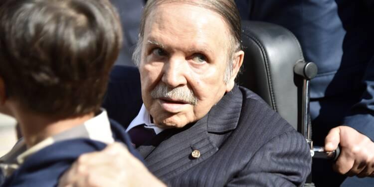 Algérie: quels scénarios après Bouteflika ?