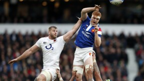 Six nations: le XV de France sombre à Twickenham