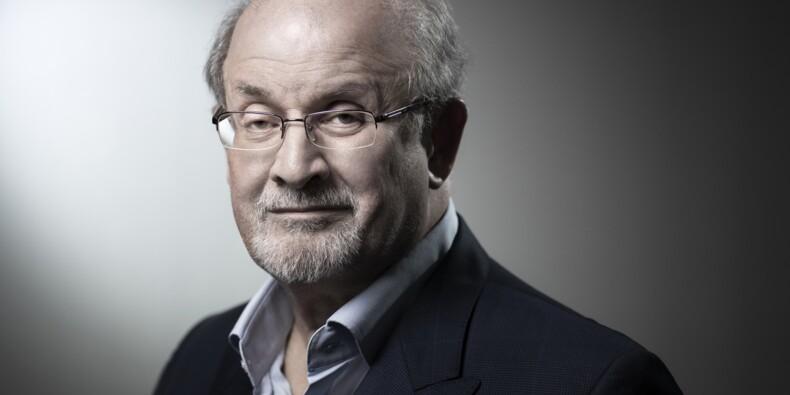 Trente ans après la fatwa le condamnant, Salman Rushdie ne veut plus vivre caché