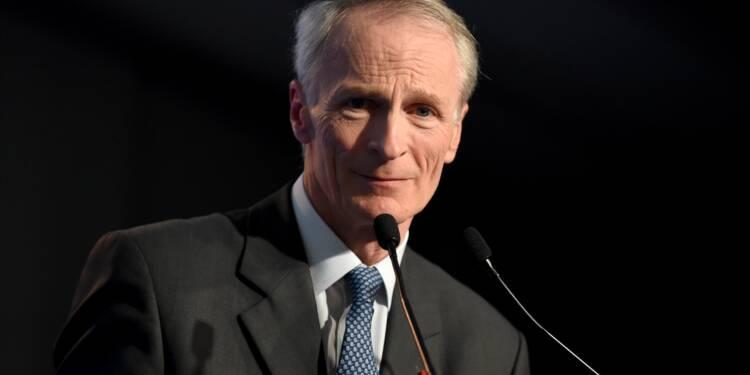 Le nouveau président de Renault se rendra cette semaine au Japon