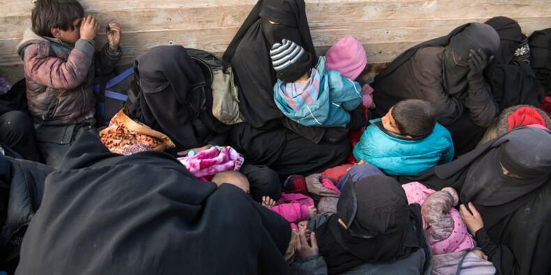 En Syrie, l'EI résiste dans son dernier réduit, 16 civils tués dans des raids