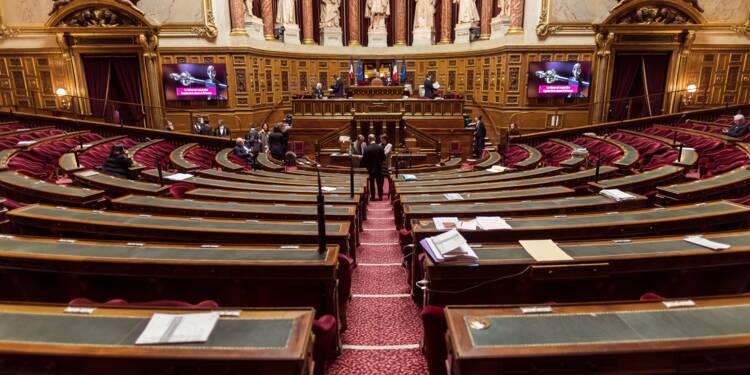 Projet Pacte sur entreprises et privatisations: pas d'accord députés-sénateurs