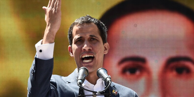 Venezuela: Guaido resserre un peu plus l'étau économique sur Maduro