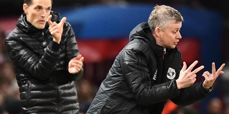 PSG: la leçon de Manchester porte la signature de Thomas Tuchel