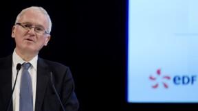 EDF: le PDG Jean-Bernard Lévy en piste pour un nouveau mandat