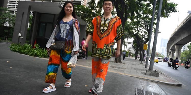 Entre tourisme et grands investissements, la Thaïlande à l'heure chinoise
