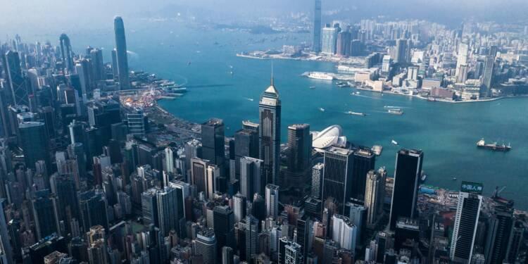Hong Kong: les très riches se sont appauvris de 20 milliards en 2018, selon Forbes