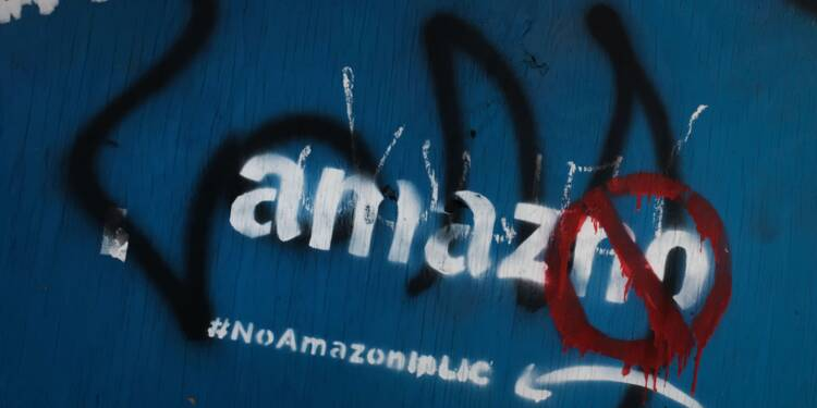 Amazon renonce à la construction d'un deuxième siège new-yorkais
