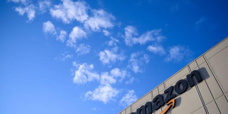 FACT-CHECK: Amazon paie-t-il des impôts fédéraux?