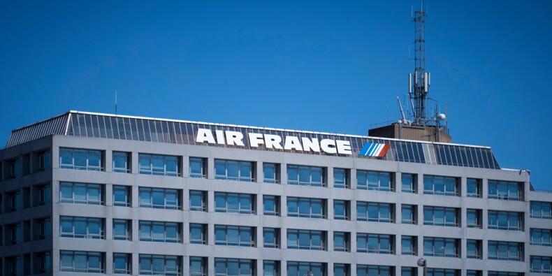 Elections professionnelles chez Air France après 4 ans de turbulences