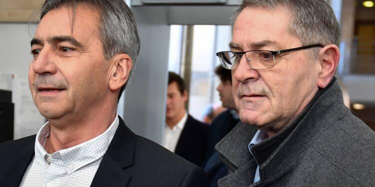 """Vols privés et poudre blanche: le procès d'""""Air Cocaïne"""" s'ouvre en France"""