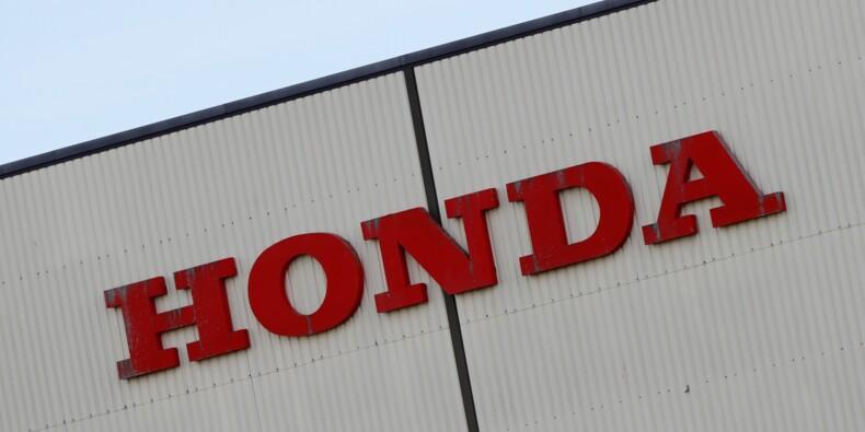 """Sans l'usine Honda, """"Swindon est fini"""""""