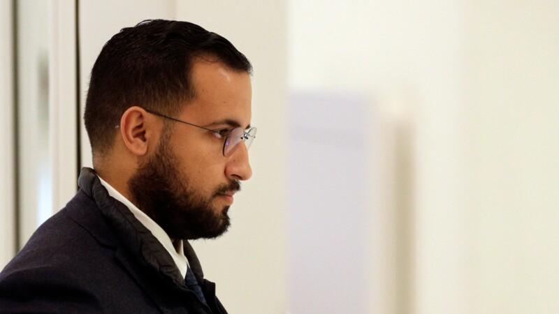 Le Sénat saisit la justice des cas de Benalla, Crase et de proches de Macron