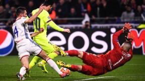 Ligue des champions: Lyon tient tête à l'ogre Barcelone et préserve ses chances