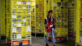 Amazon : ses robots collaboratifs vont-ils vraiment tuer l'emploi ?