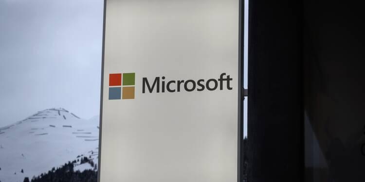 Elections européennes: Microsoft met en garde contre des cyber-attaques