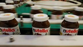 Nutella stoppe la production de sa plus grosse usine au monde pour défaut de qualité
