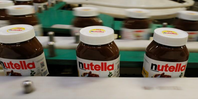 La plus grosse usine de Nutella au monde rouvrira lundi