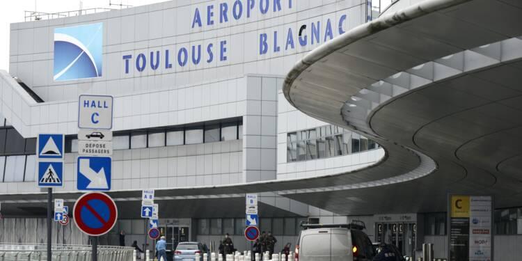 Aéroport de Toulouse : les parts de l'actionnaire chinois bientôt mis sous séquestre ?